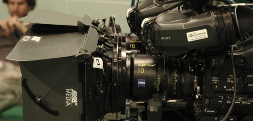 stereo-camera